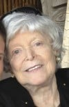 Local benefactress Patricia Lapan dies