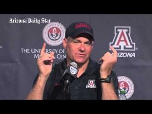 RichRod press conference highlights