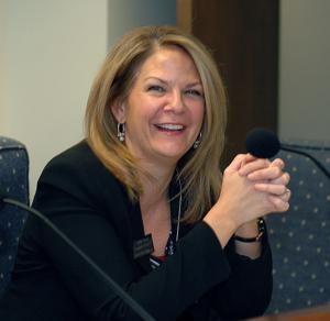 State Sen. Ward announces run at McCain