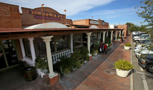 Casas Adobes Plaza sells for $46 million