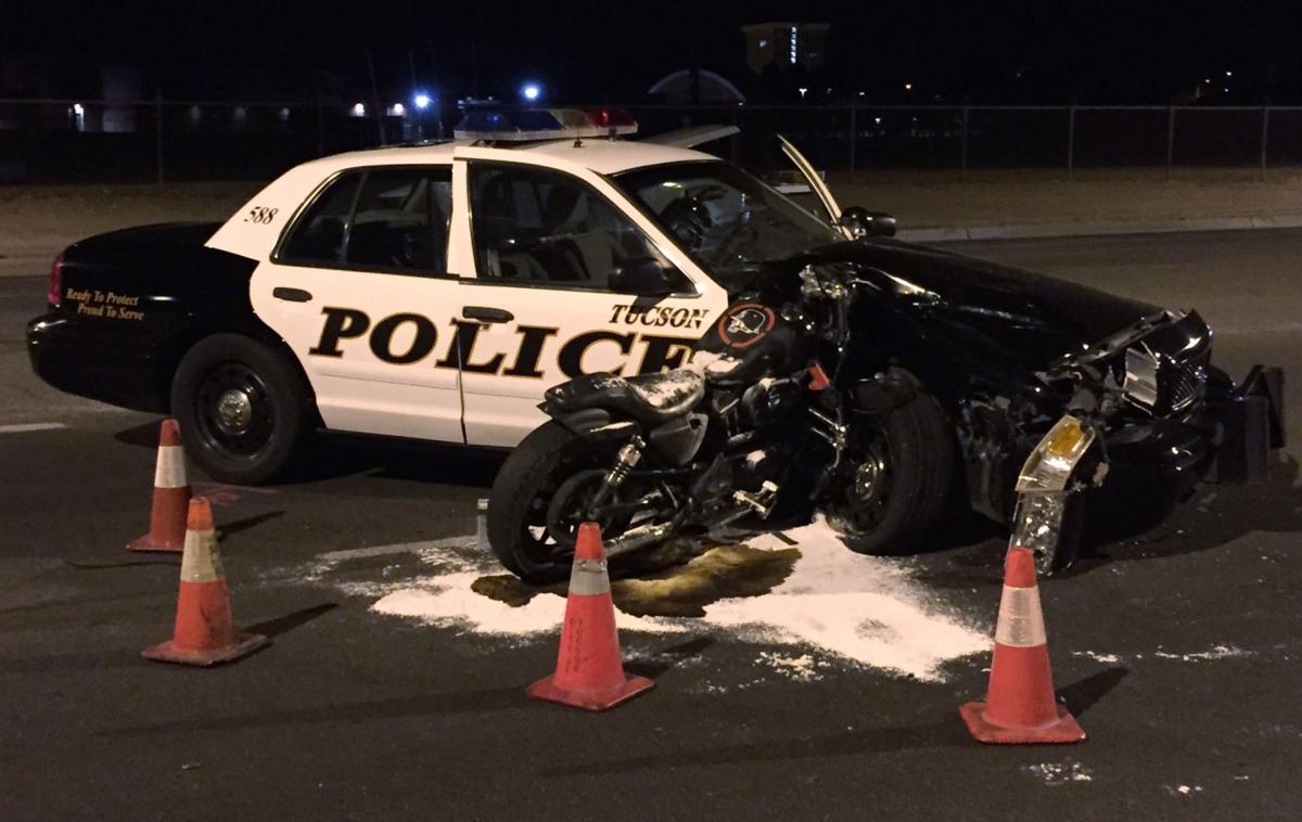 Car Accident Tucson