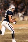 1989 Copper Bowl: Arizona 17, North Carolina St. 10