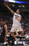Arizona basketball Cats were in the loop to reach Sweet 16