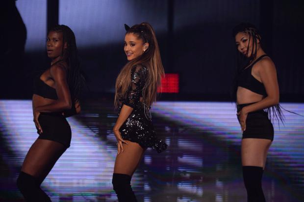 Free CD: Ariana Grande offers free download of 2nd album