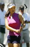 Park has dazzled as an amateur, pro golfer