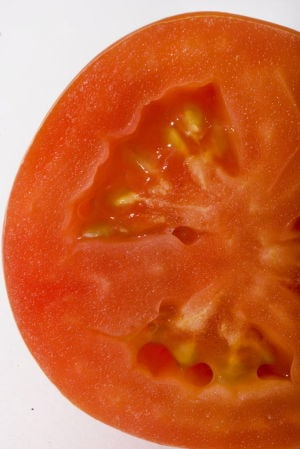 California company issues partial tomato recall