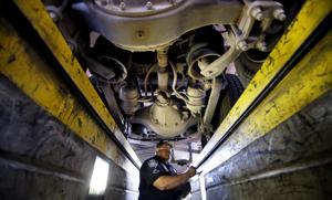 Border truckers: Disproportionate U.S. inspections hurt trade