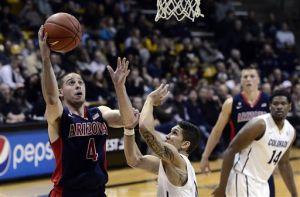 Arizona basketball: Cats crisp on a cold night
