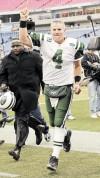 Sueñan fans de los Jets