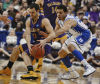Midwest Region: Duke defeats Albany, puts last year's upset loss in past
