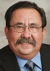 Grijalva, rivals debate spending, border