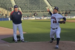 Arizona Wildcats baseball: Pitching coach Cole leaves program to accept position with USA Baseball