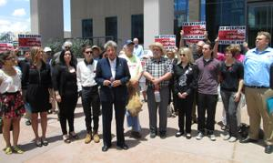 Neto's Tucson: Immigrant activists offered no apologies