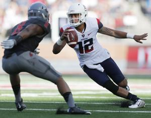 Arizona football: Solomon named to another watch list