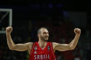Mundial: Serbia vence a Francia y es finalista