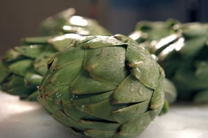 There's more than one way to serve artichokes