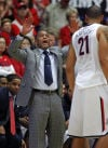 Damon Stoudamire, Arizona assistant coach