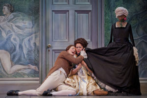 Review: Arizona Opera's 'The Marriage of Figaro'