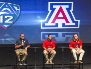 Arizona football: No respect expected for Cats; none given