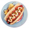 Fourth of July - hot dog!