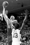 Jayhawks topple OU, take over Big 12 lead