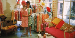 Photos: Lilly Pulitzer fashion