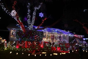 Photos: 2013 Winterhaven Festival of Lights