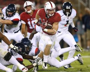 Cats helpless to stop Stanford in blowout loss