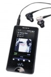 Sony plunges into digital-player realm