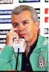 México jugará a muerte, dice Aguirre