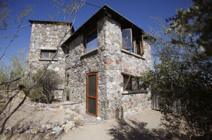 Historic Rancho de Las Lomas up for sale