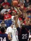 Arizona Wildcats vs. Robert Morris