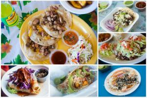 100 Tucson tacos you should eat