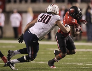 Arizona Wildcats football: Pettinato and Richards close to returning