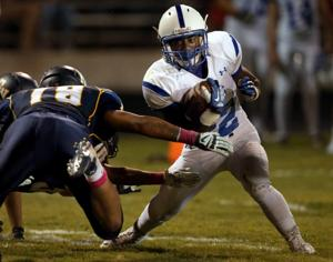Gaona: Ethiopia-born McLeod living the dream with Pusch Ridge