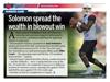Sports Insider - Oct. 28