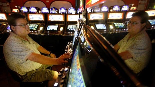 Paljonko ovat peliautomaatteihin kasinotype