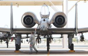 Major deployment set for Tucson's Davis-Monthan