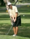 Boys golf: Gutsy Waltmire wins title