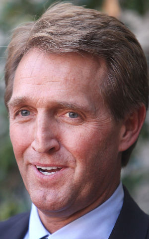 Jeff Flake: Modest proposal for breaking Senate gridlock