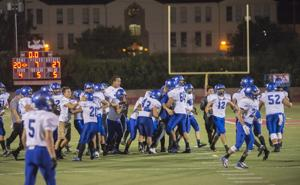 Sunnyside holds on to beat Tucson in triple overtime