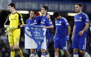 Chelsea busca recuperar ventaja de 8 puntos sobre City