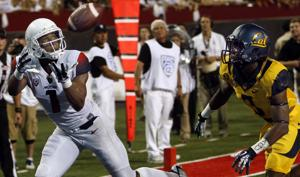 UA football: WR Jones honored by Pac-12