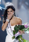 Miss USA contestant asked about SB 1070