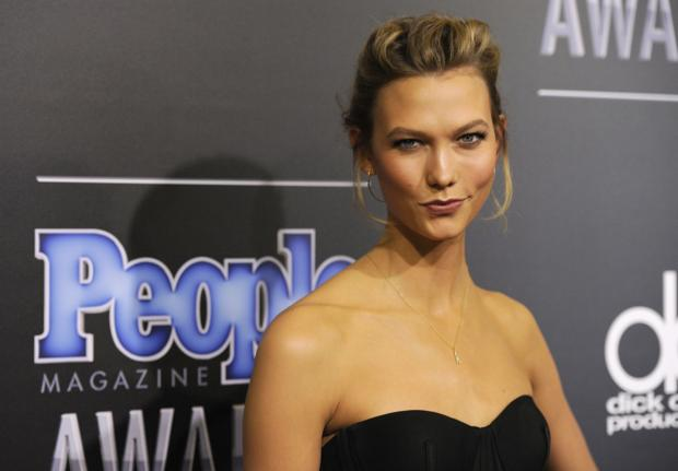 Photos: Celebs attend People Magazine Awards