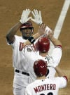 Diamondbacks: Upton goes to Atlanta; 5 heading to Arizona