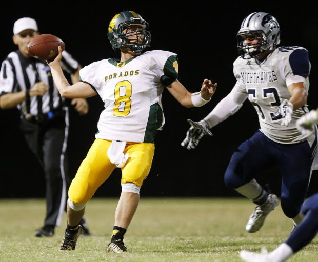 Nighthawks rally for 'family win' over rival Dorados