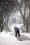 From Rockies to the Rust Belt, spring storm system lashes out