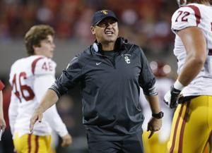 USC hoping to put off-field issues in rearview mirror