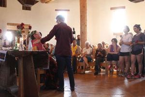 Desde Tucsón: El renacer del movimiento santuario